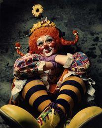 Les clowns  - Page 2 12096110