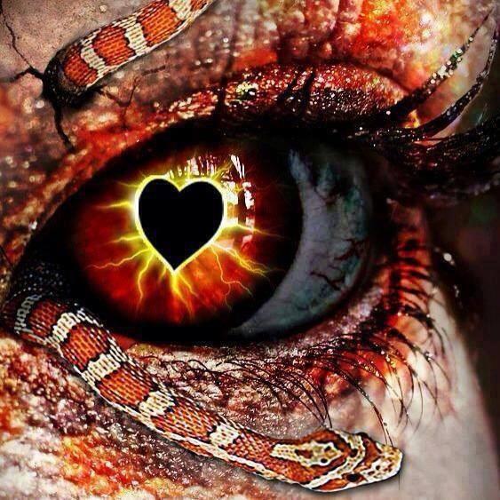 Les yeux ... - Page 3 12189110