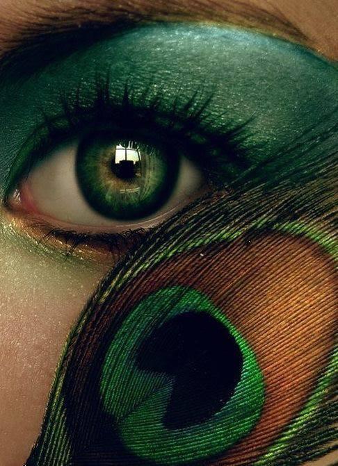 Les yeux ... - Page 3 12196011