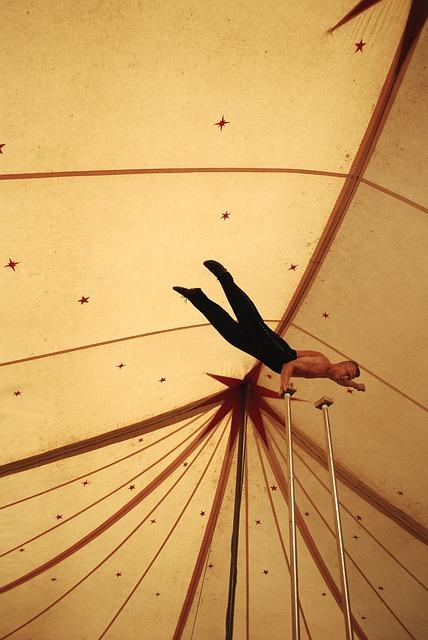 Le cirque ... - Page 2 B43410