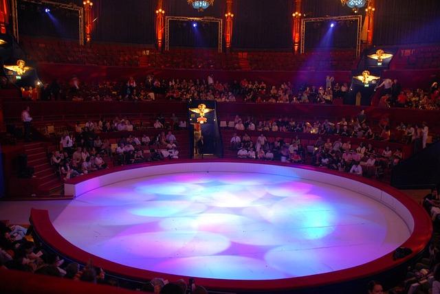 Le cirque ... - Page 2 B43810