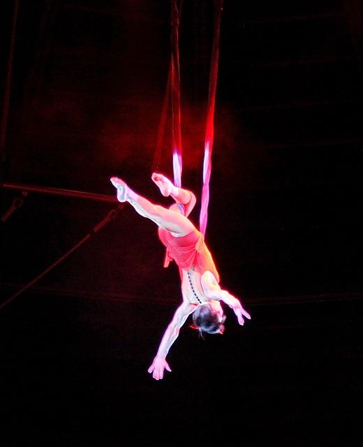 Le cirque ... - Page 2 B44110