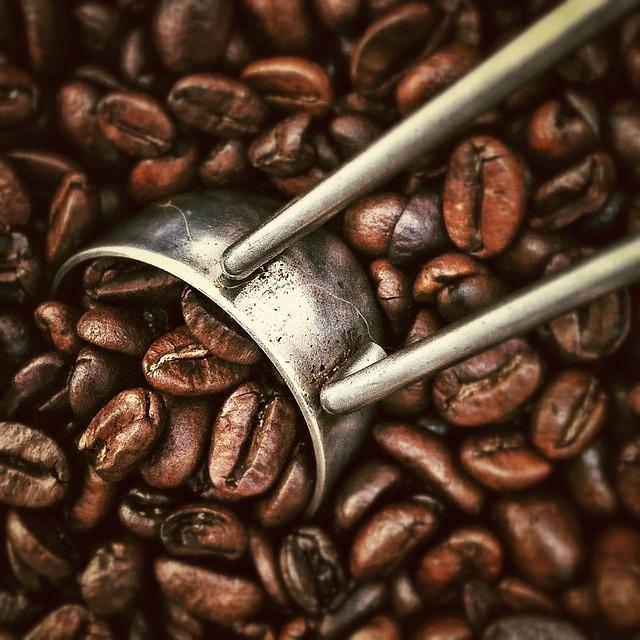 Le café C10010