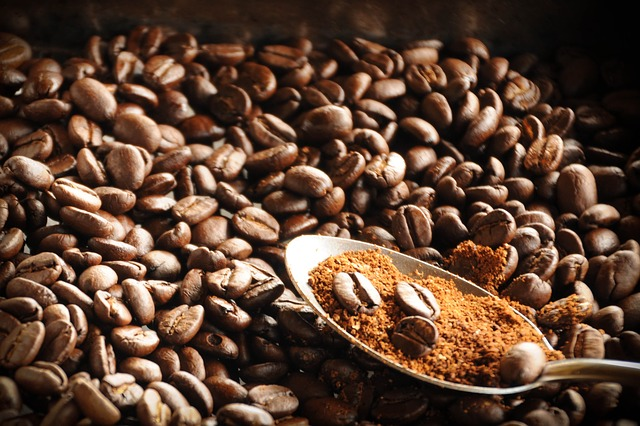 Le café C10210