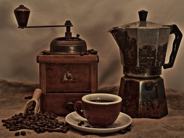Le café C10310
