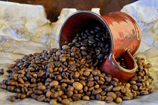 Le café C10410