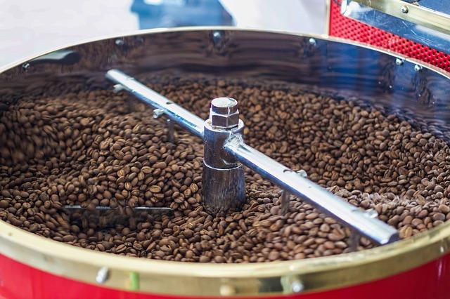 Le café C10510