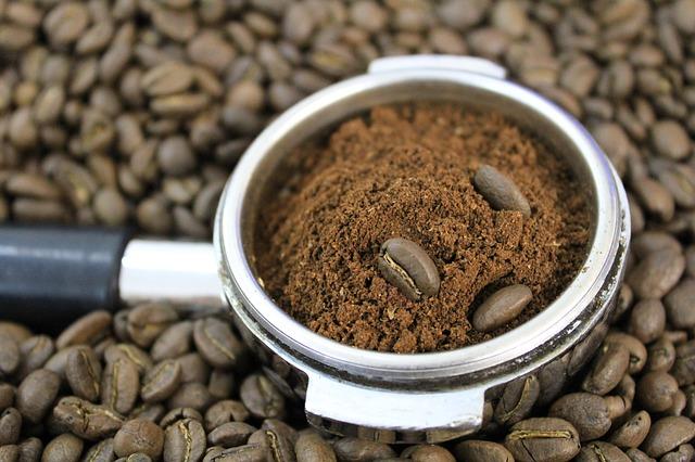 Le café C10610