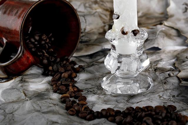 Le café C10910
