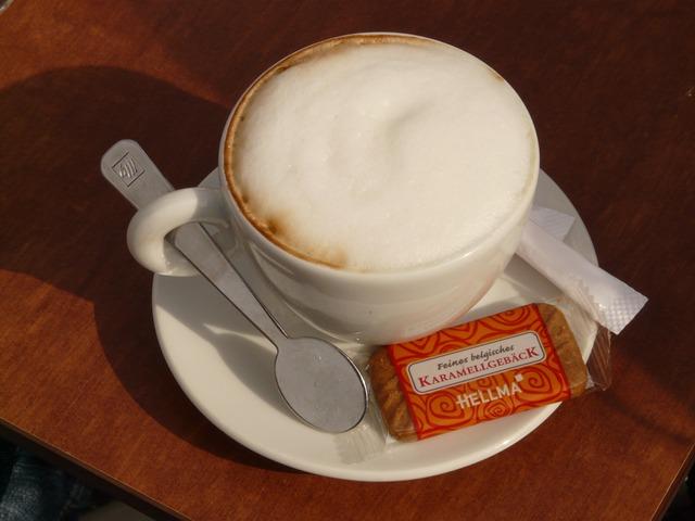 Le café C11110