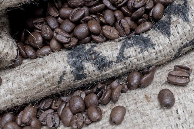 Le café C11210