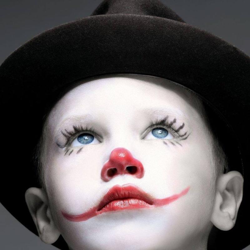 Les clowns  - Page 2 Clown10