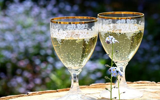 Le champagne D3010