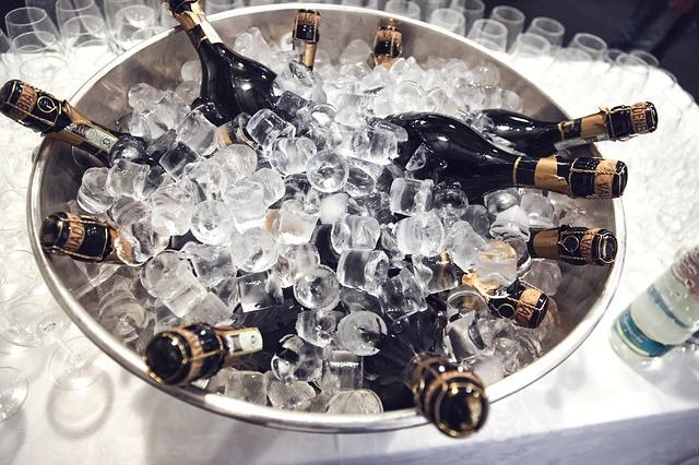 Le champagne D3110