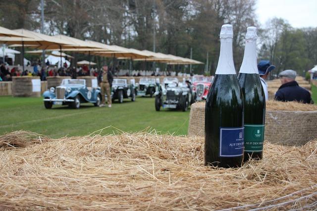 Le champagne D3310