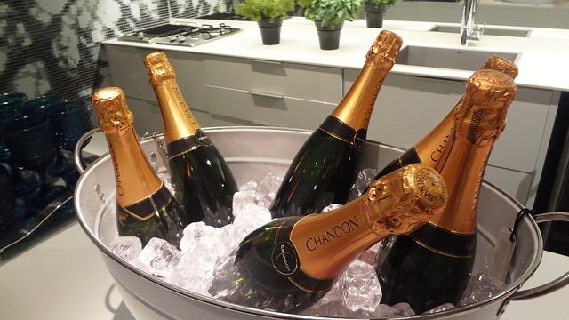 Le champagne D3510