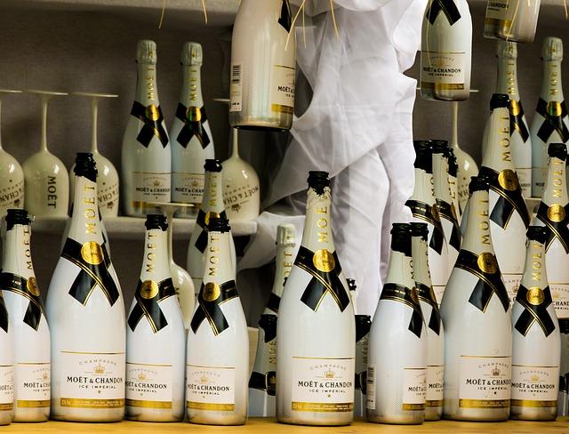 Le champagne D3610