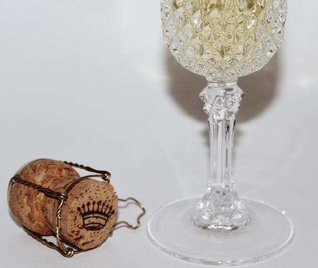 Le champagne D3810