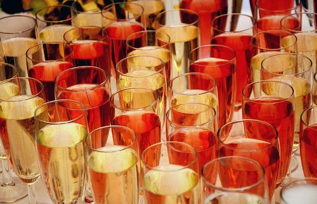 Le champagne D4110