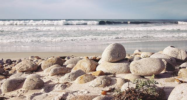 Les roches, les pierres ... D50010