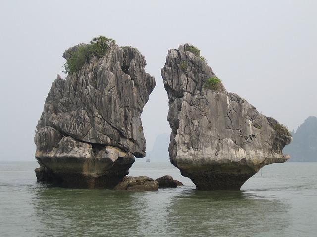 Les roches, les pierres ... D50110