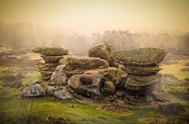 Les roches, les pierres ... D51110