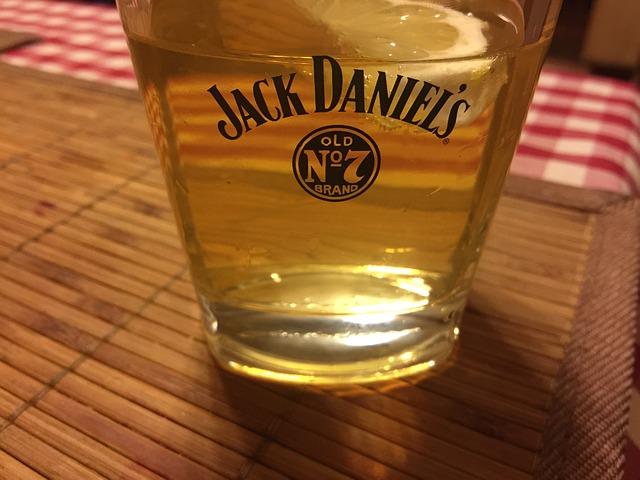 Le whisky D5210