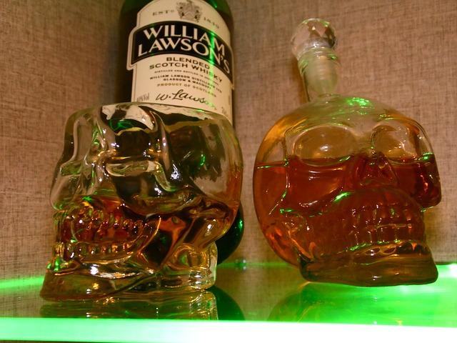 Le whisky D5310
