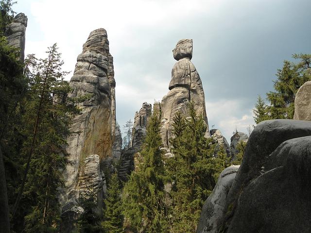 Les roches, les pierres ... D53510