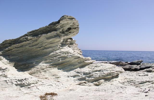 Les roches, les pierres ... D53610