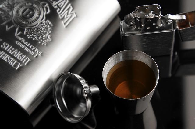 Le whisky D5410