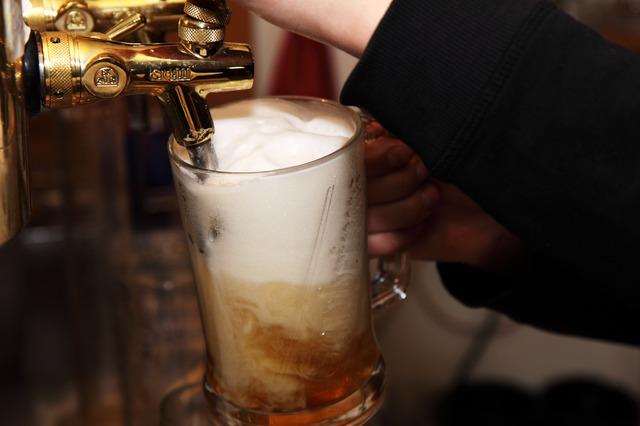 Les bières D7510