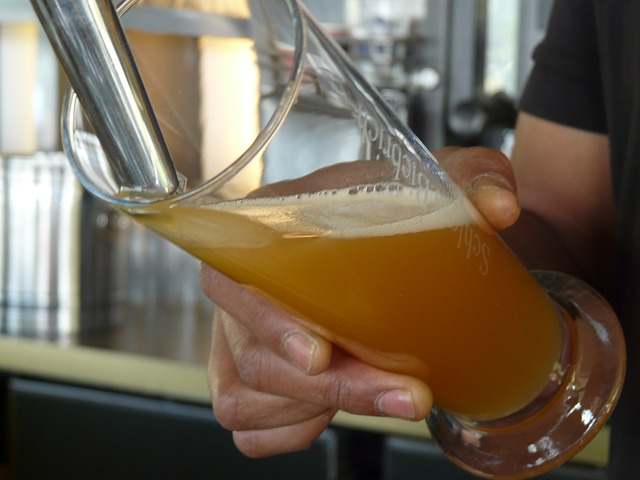 Les bières D7710