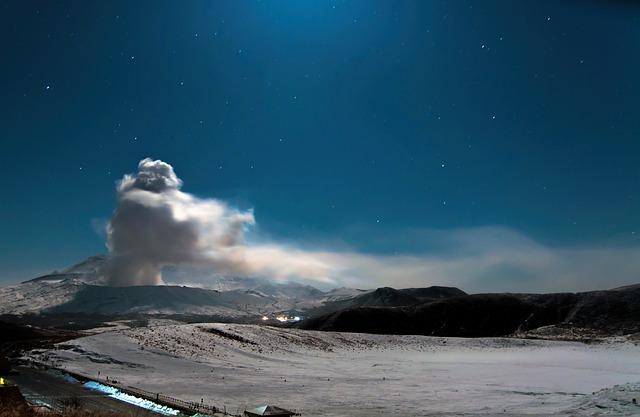 Volcans... E50510