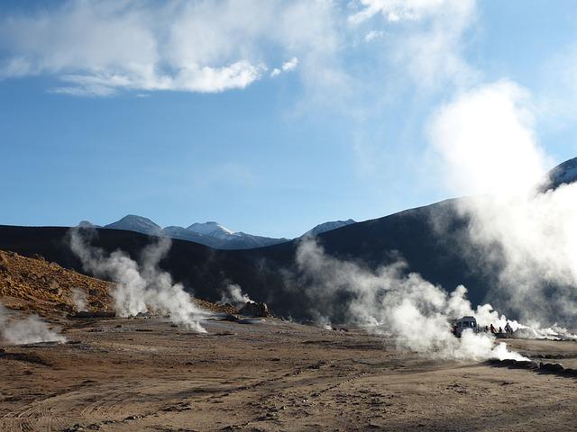 Volcans... E50710