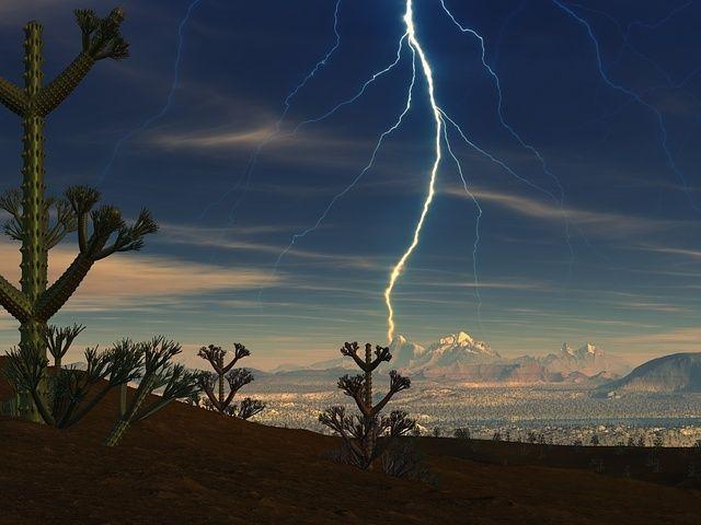 L'orage ~~ Les éclairs - Page 2 E55810