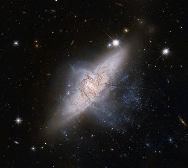 La galaxie E70110