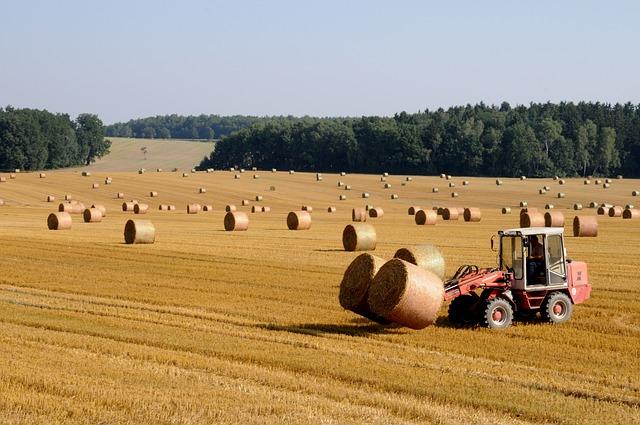 Les tracteurs H2010