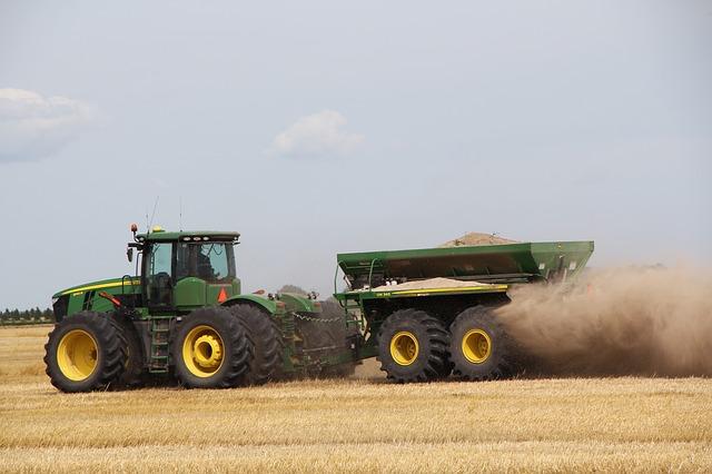 Les tracteurs H2510
