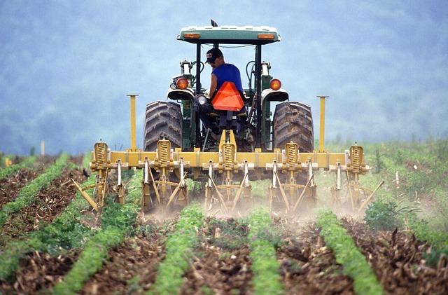 Les tracteurs H3010