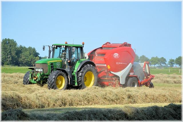 Les tracteurs H3110