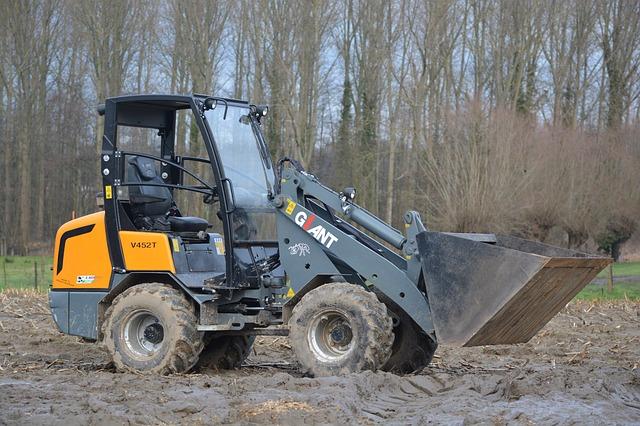 Les tracteurs H3210
