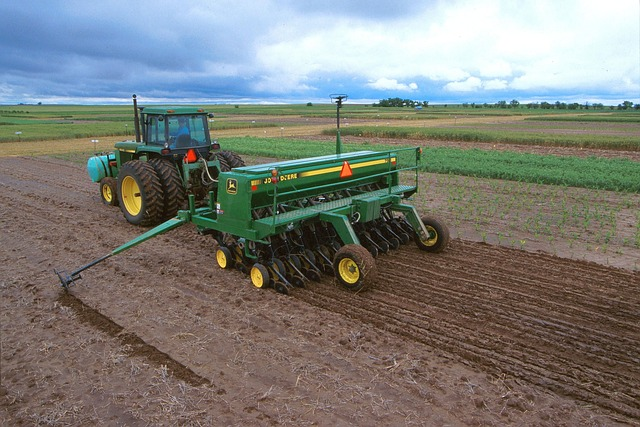 Les tracteurs H3310