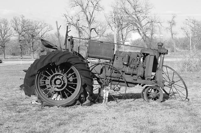 Les tracteurs H4010