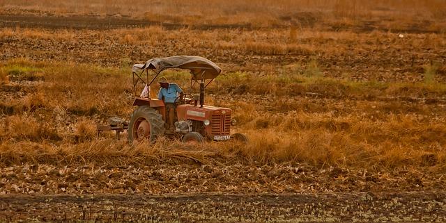 Les tracteurs H4210