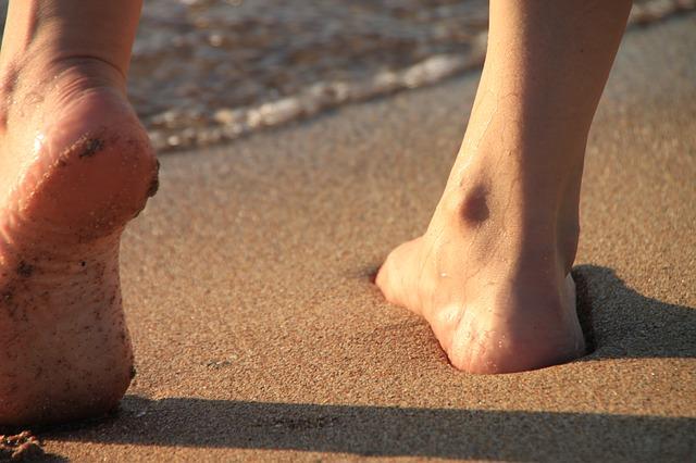 Les pieds  - Page 2 N3110