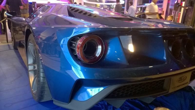 la ford GT et la nouvelle focus RS à la concession Saint Christophe Reims-Thillois Wp_20112