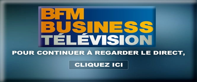 First-Trading TV Live BFM Business