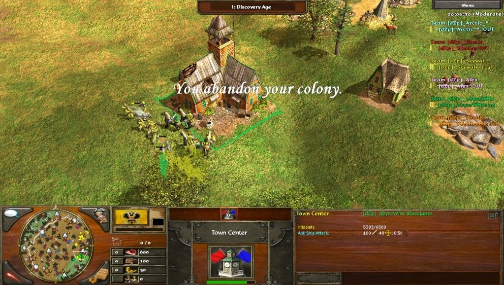 Age of Empires Tournament - Page 3 Skywal10