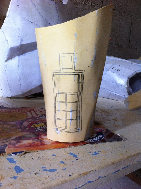 ARMURE CLONE PAPERCRAFT 1:1 - Page 3 06110